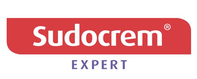Sudocrem Expert logo