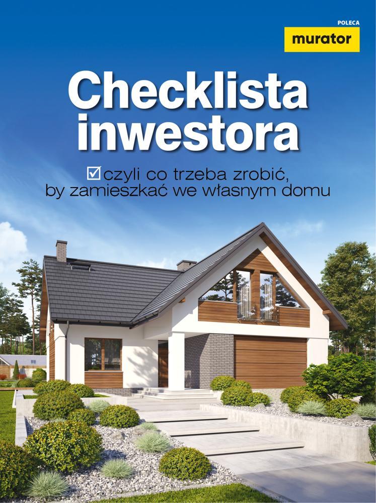 Checklista inwestora