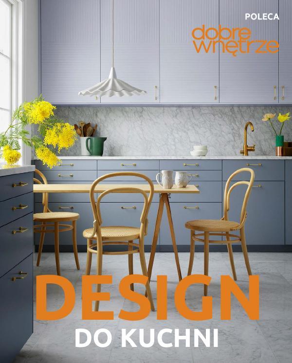 Design do kuchni