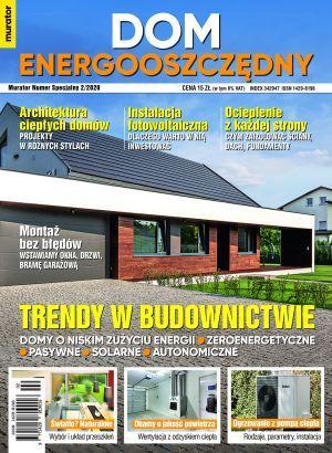 Murator Numer Specjalny 2020 - Dom Energooszczędny DRUK
