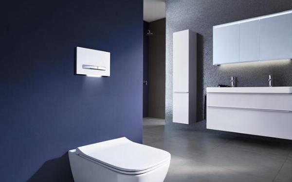 Pozbądź się nieprzyjemnych zapachów z toalety. Moduł do spłuczki DuoFresh