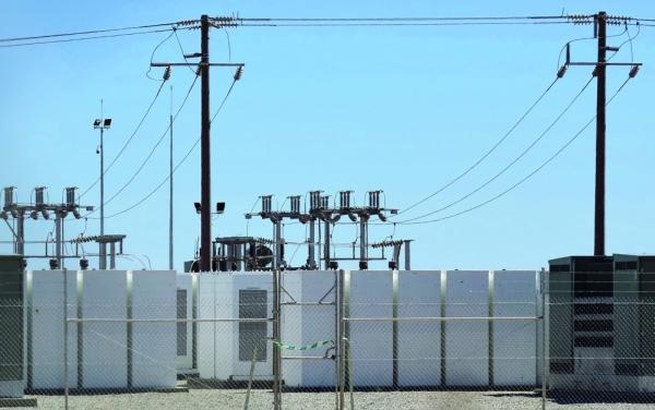 Zasobniki energii. Zastosowanie zasobników energii w systemie elektroenergetycznym