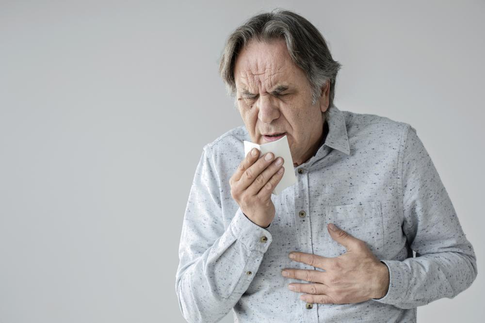 POChP - przewlekła obturacyjna choroba płuc