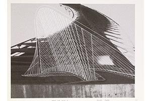 """Aleksandra Supinska, """"El Puente Blanco"""" zdjęcie"""